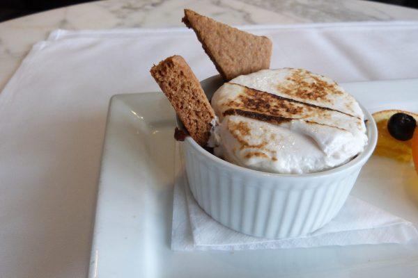 P1010918 S'mores Crème Brûlée